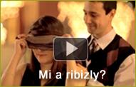 Mi a Ribizly?